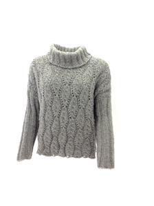 Wide Fit Italian Lace Sweater Gep.Da-14-21