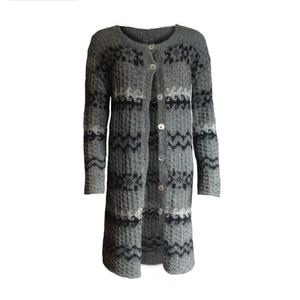 Fair isle border coat Gep.Da-14-13