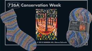 726A / 3201 Conservation Week