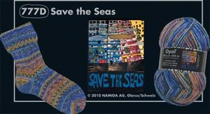 777D / 3207 Save the Seas