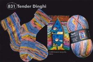 831 / 2103 Tender Dinghi