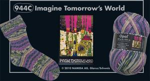 944C / 3203 Imagine Tomorrow's World