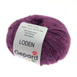 Gepard Garn Loden