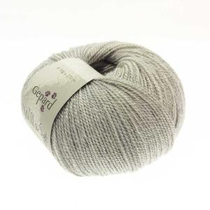 520 - light grey heather