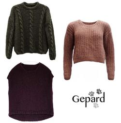 "Gepard Collection Puno ""Must-haves"""