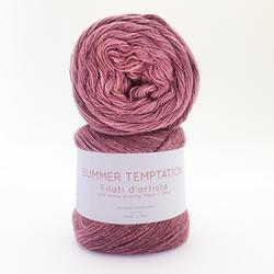 Summer Temptation Cotton farveskiftegarn