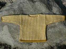 TRS Children's sweater, Faroe Islands – 'Sjóormurin'