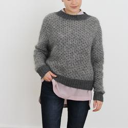 Gepard Spring Classic sweater D