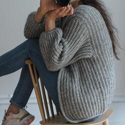 WOM Sunset Cardigan
