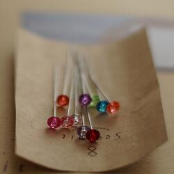 SeeKnit Marking Pins