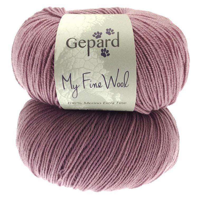 Buy Gepard My Fine Wool Find Nearest Shop Here