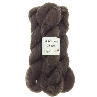 Gepard Cashmere Lace