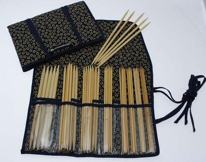 SeeKnit Double pointed needle set large
