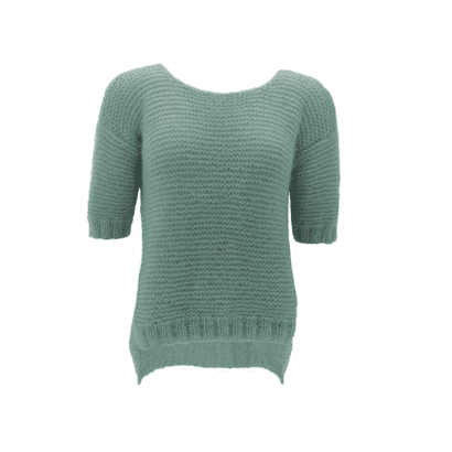 Gepard Spring sweater