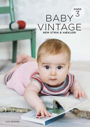Baby Vintage for needles nr 3