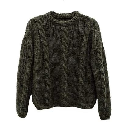 Gepard Himba Sweater D