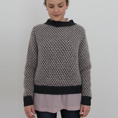 Gepard Bobbly Sweater D