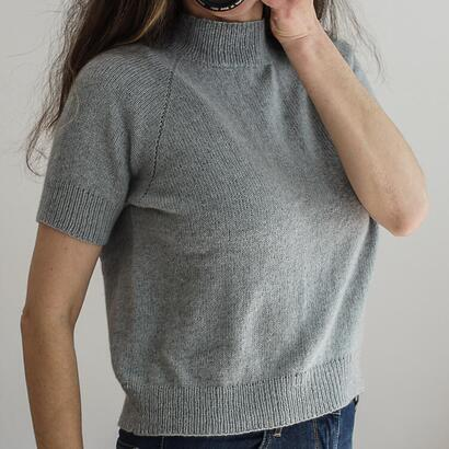 TRS Emily Cashmere Top