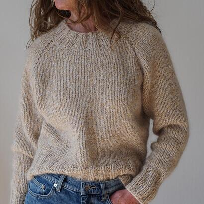 Gepard. Charlotte Pullover