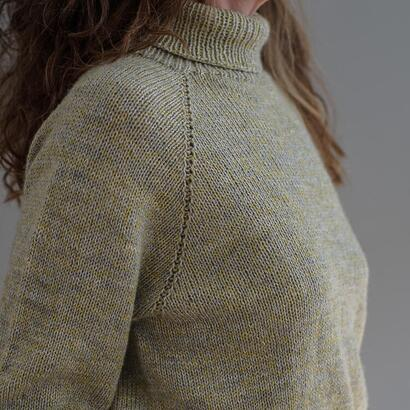 TRS Anne Pullover D